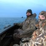 Open Water hunt