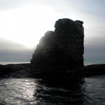 Coast of New England